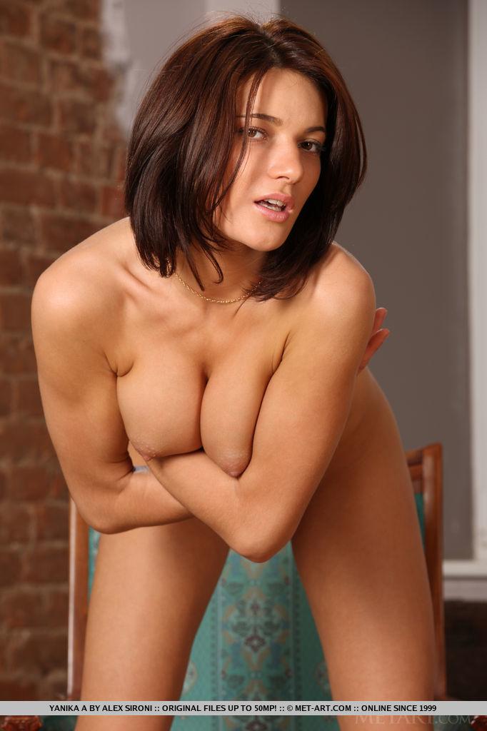 Big tall girls nude #7