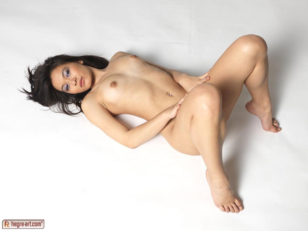 naughty ann angel sheer girl hot picture