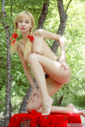 Forest: Zina #11 of 21