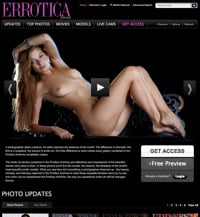 Errotica-Archives