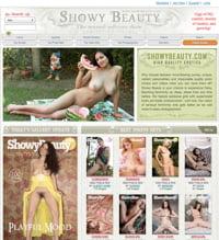 Showy Beauty