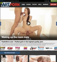 The Art Porn
