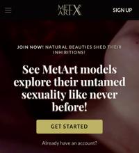 MetArt-X