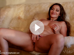 Dani Daniels at The NYC Project